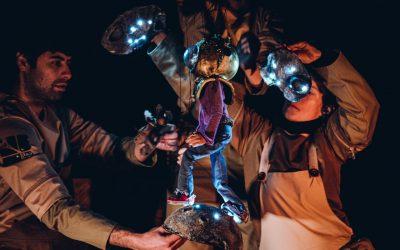 """Con 5 espectáculos de Teatro se desarrollará en Espacio Akana """"PICHINTÚN, I Encuentro Nacional de Teatro Familiar 2020"""""""